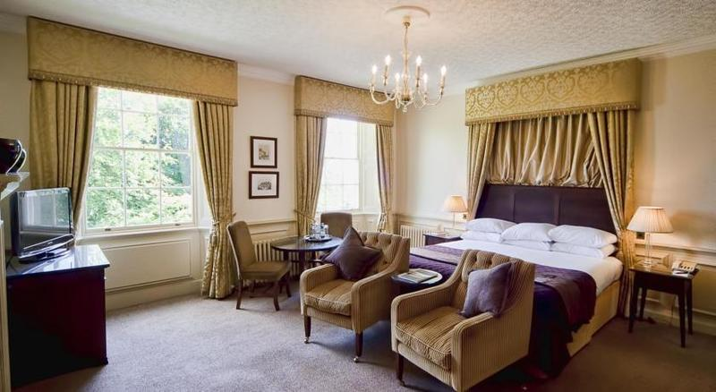 Room Macdonald Ansty Hall