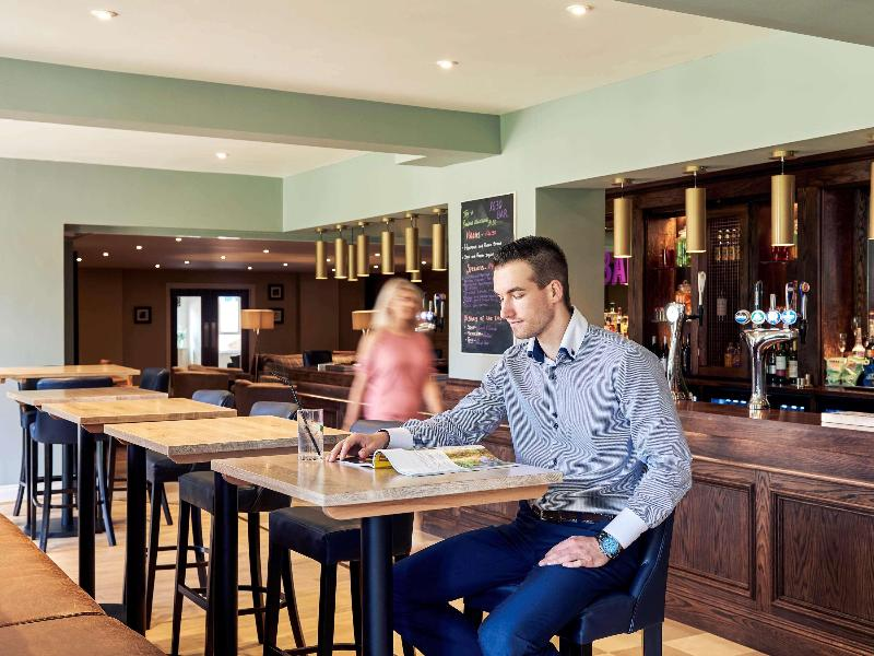 Bar Mercure Shrewsbury Albrighton