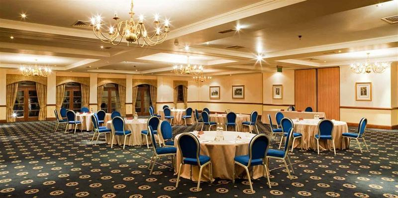 Conferences Mercure Shrewsbury Albrighton