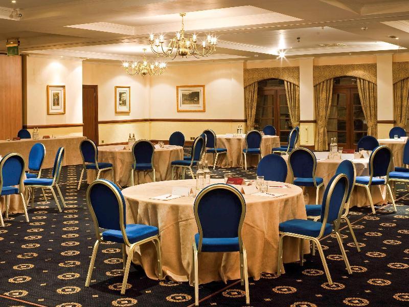 Conferences Mercure Shrewsbury Albrighton