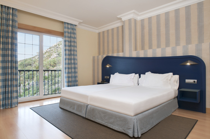 Fotos Hotel Talaso Atlantico