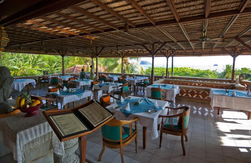 Restaurant Puri Bagus Candidasa