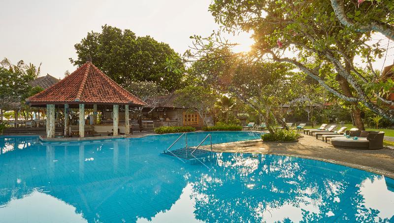 Bar Sol Beach House Benoa Bali