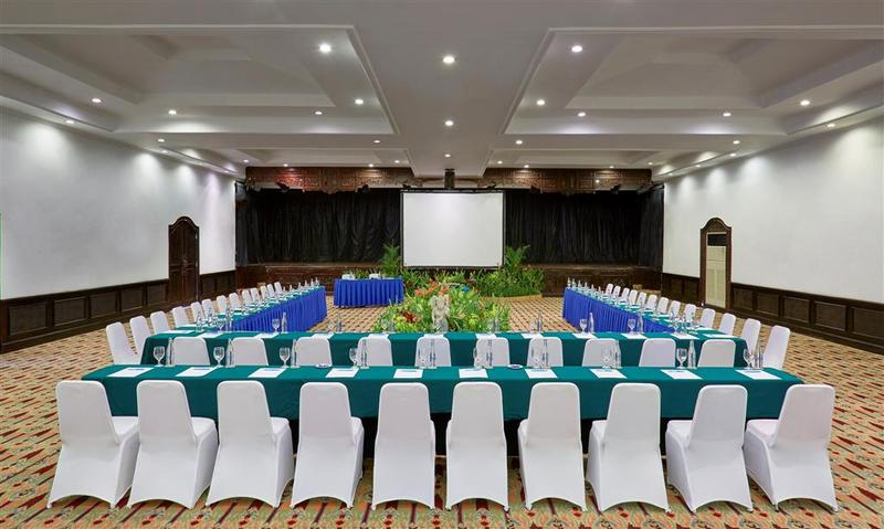 Conferences Sol Beach House Benoa Bali