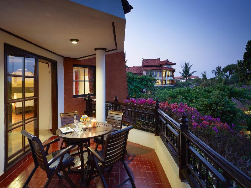 Terrace Sol Beach House Benoa Bali