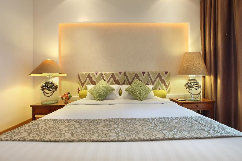 Room Bali Mandira Beach Resort & Spa