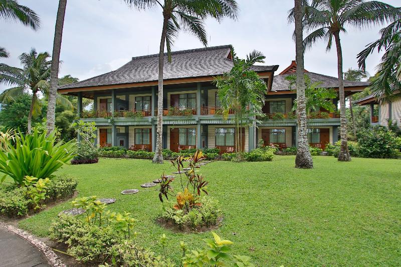 General view Jayakarta Lombok Beach Resort & Spa