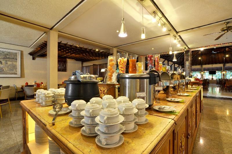 Restaurant Jayakarta Lombok Beach Resort & Spa