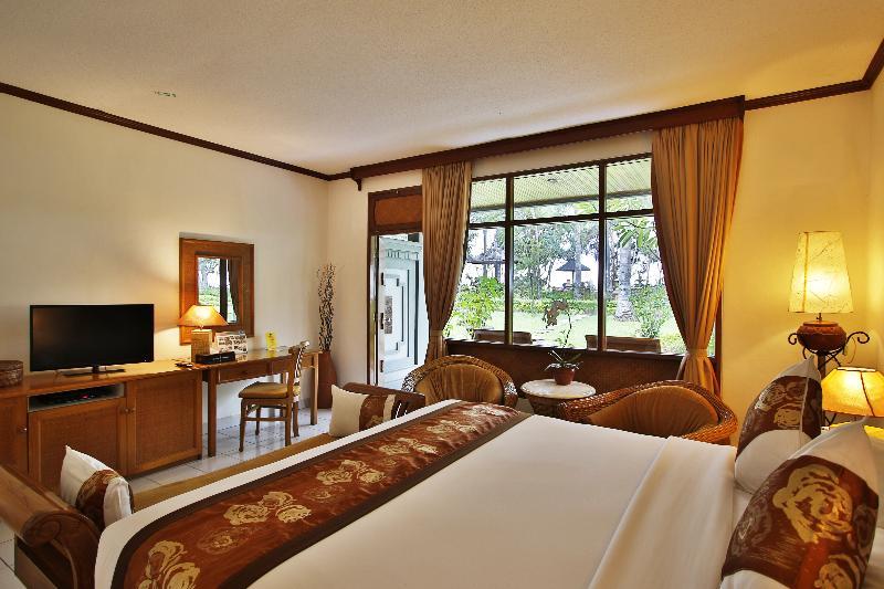 Room Jayakarta Lombok Beach Resort & Spa