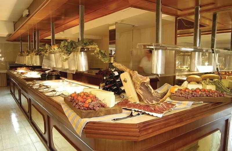 Restaurant Hotetur Hotel Lago Playa