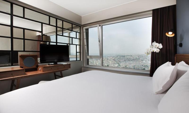 Room The Marmara Pera