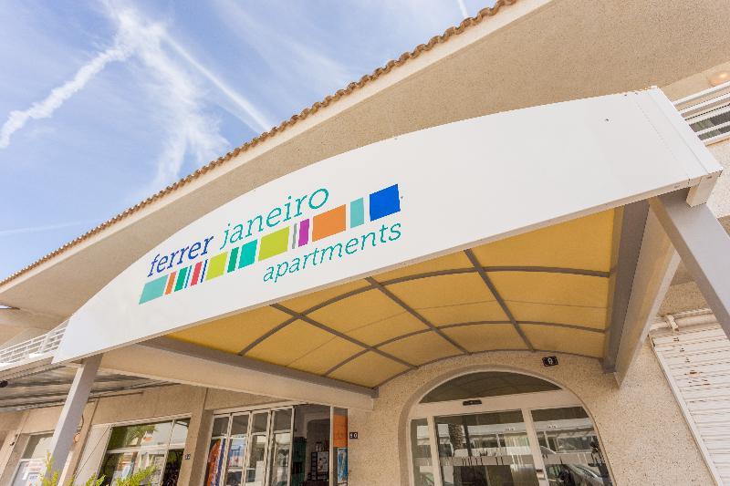 Fotos Hotel & Spa Ferrer Janeiro