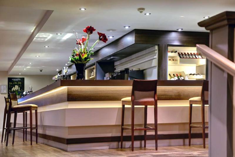 Bar Best Western Plus Samlesbury Hotel