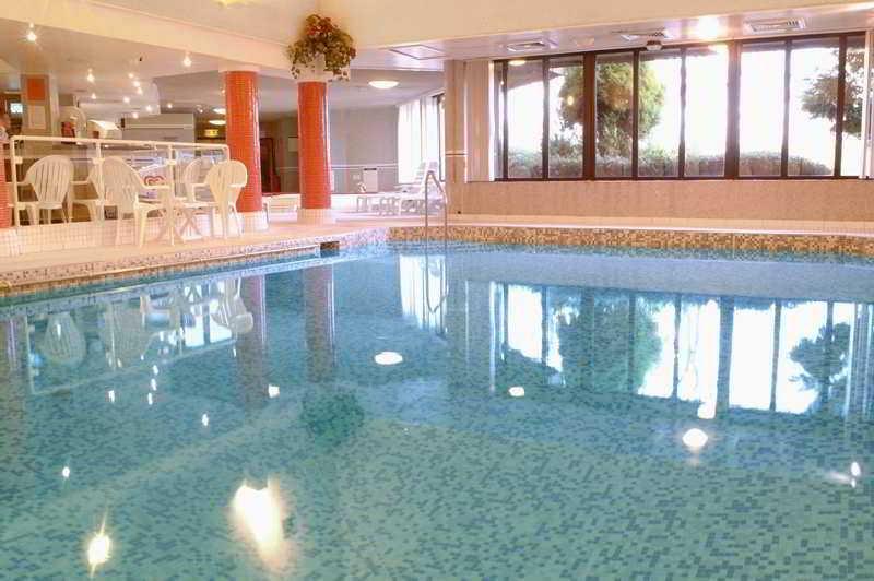 Pool Best Western Plus Samlesbury Hotel