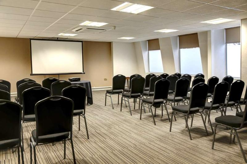 Conferences Best Western Plus Samlesbury Hotel