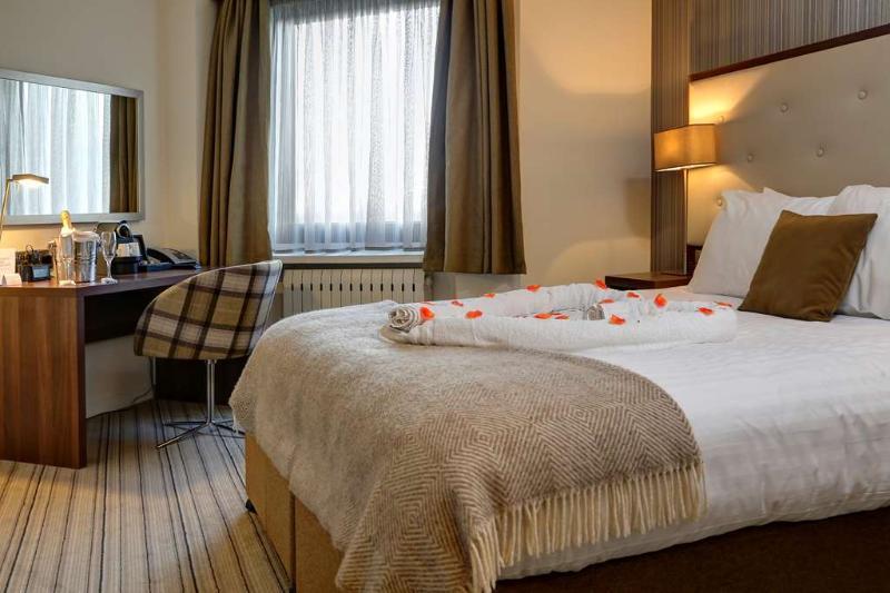 Room Best Western Plus Samlesbury Hotel