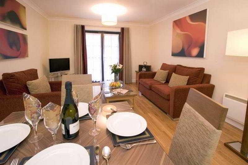 Premier Suites Bristol Redcliffe