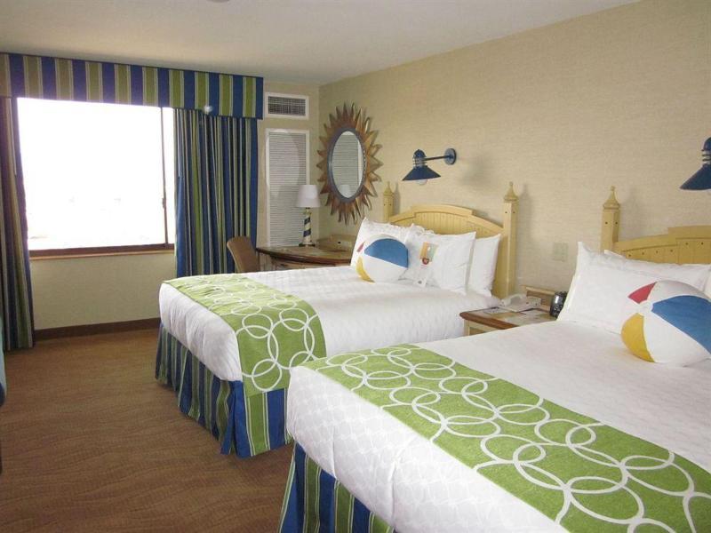 Disney Paradise Pier Hotel Foto 12