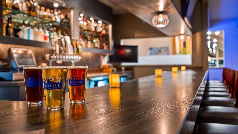 Bar Best Western Plus Island Palms Hotel And Marina