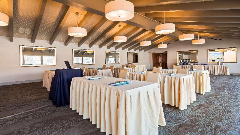 Conferences Best Western Plus Island Palms Hotel And Marina