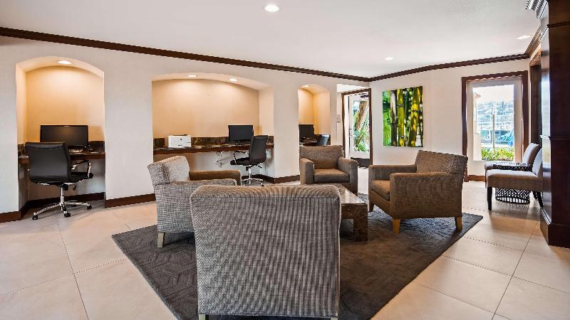 Lobby Best Western Plus Island Palms Hotel And Marina