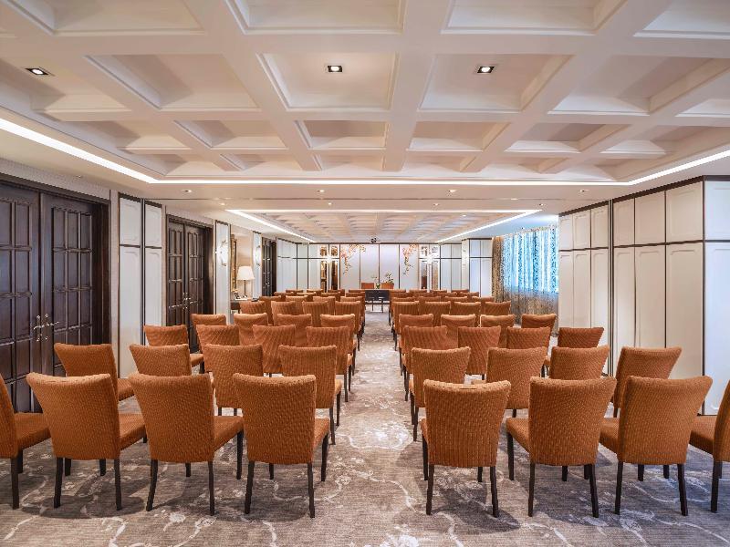 Conferences Plaza Athenee Bangkok, A Royal Meridien Hotel
