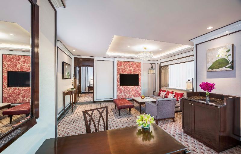 Room Plaza Athenee Bangkok, A Royal Meridien Hotel