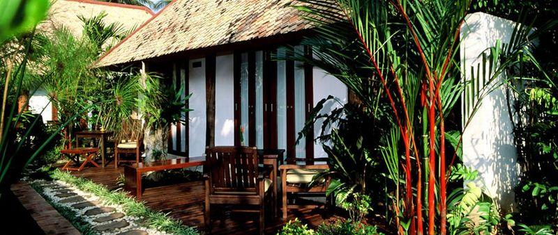 Room Cliff Ao Nang Resort