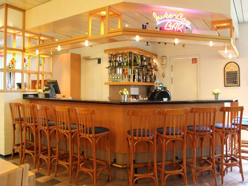 Royal Portree - Bar - 4