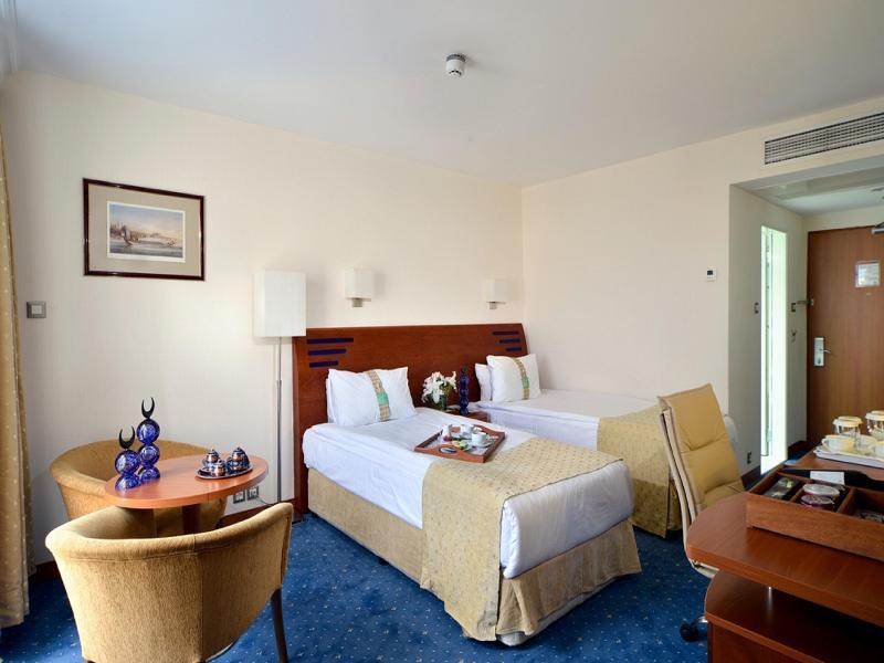 Foto del Hotel Holiday Inn  Istanbul City del viaje turquia cultural playas maravillosas