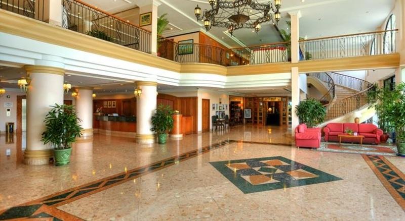 Foto del Hotel Sunway Hotel Phnom Penh del viaje vietnam clasico siem rep pom penh