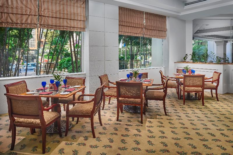 Restaurant The Great Duke Phnom Penh