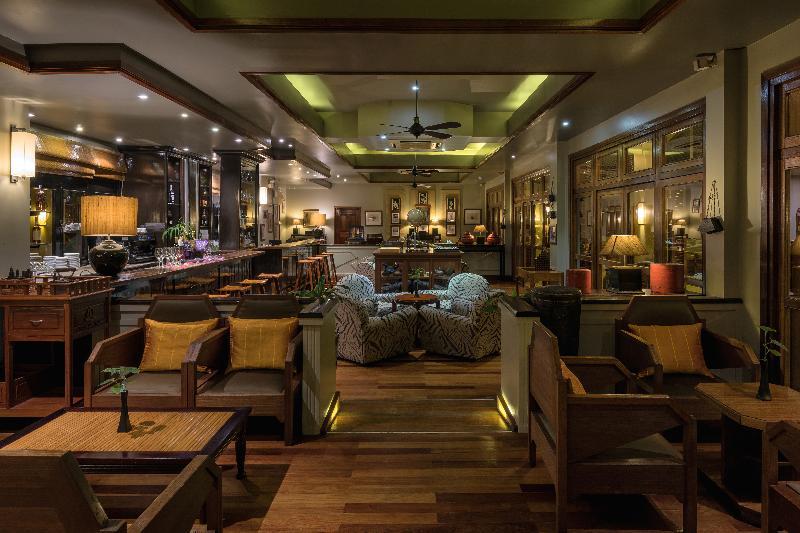 Foto del Hotel Victoria Angkor Resort & Spa del viaje reflejos indochina