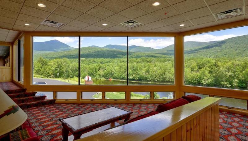 General view Indian Head Resort