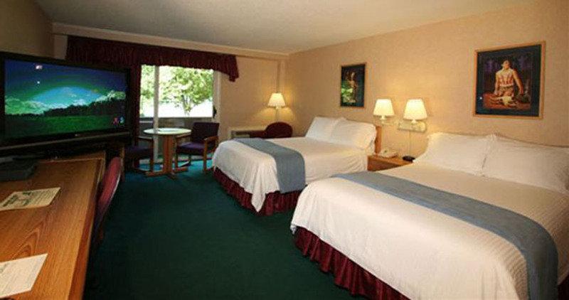Room Indian Head Resort