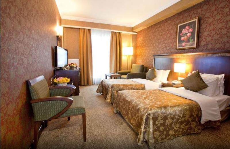 Room Oran Hotel Istanbul