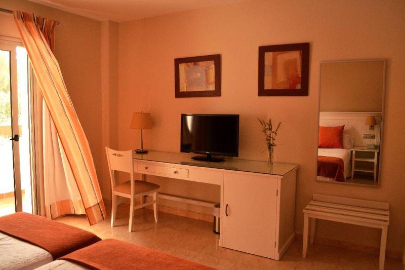 imagen de hotel Hotel Pradillo Conil