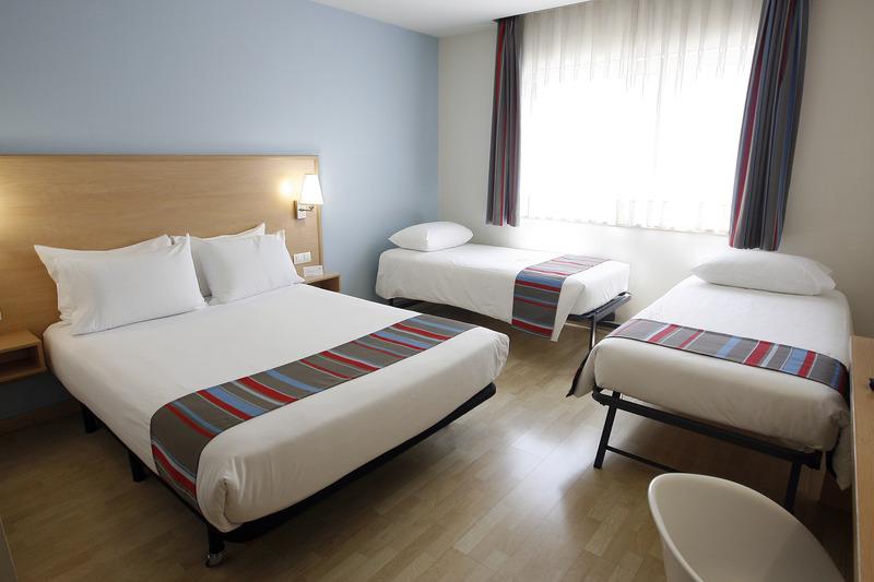 Fotos Hotel Travelodge Torrelaguna