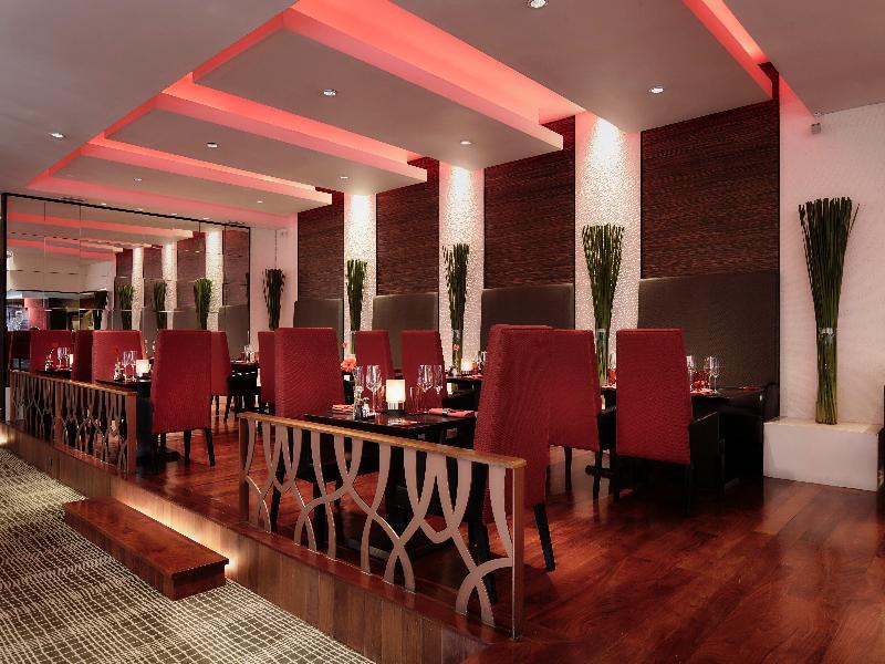Restaurant The Landmark Bangkok