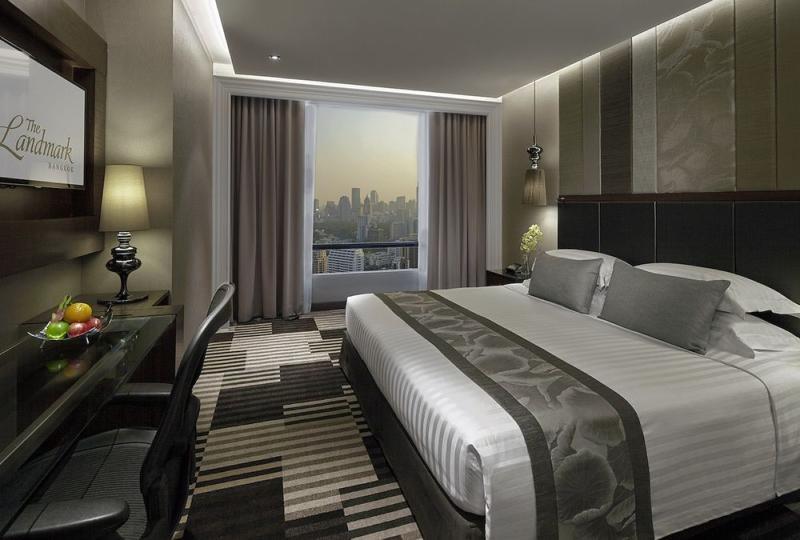 Room The Landmark Bangkok