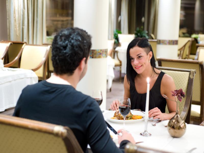 Restaurant L\'ermitage