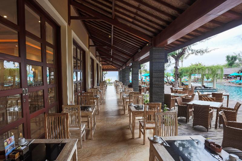 Restaurant Vila Ombak