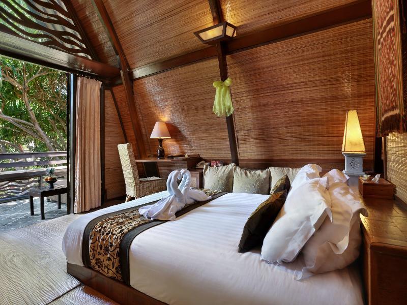 Room Vila Ombak