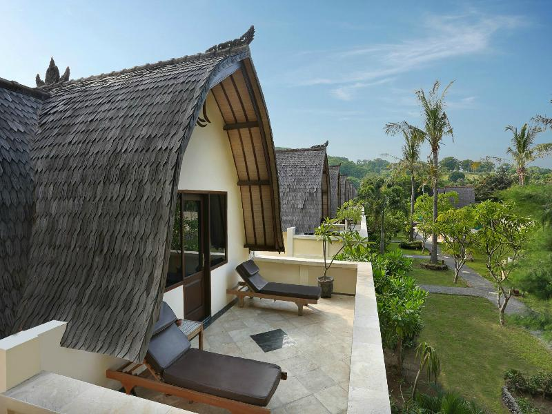 Terrace Vila Ombak