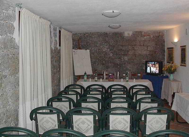Conferences Terranova