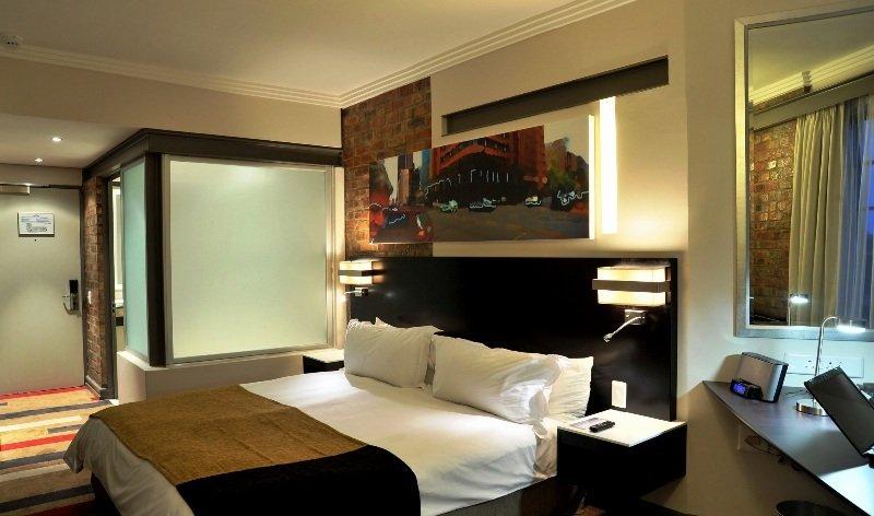 Room Protea Hotel Cape Town Victoria Junction