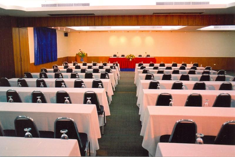 Conferences Patong Lodge Hotel