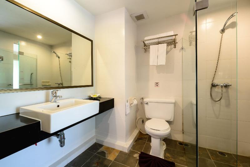Room Patong Lodge Hotel