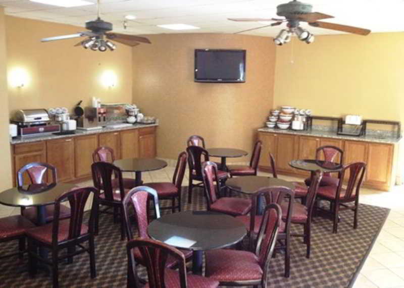 Restaurant Comfort Inn Music City