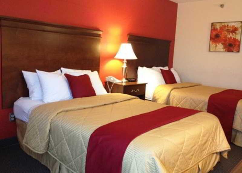 Room Comfort Inn Music City
